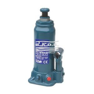 10 Ton Bottle Jack T91004