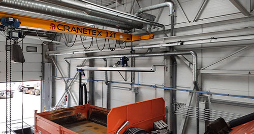 """""""SPEC. TECHNIKA"""" will be able to enjoy fume extraction systems!. 1"""