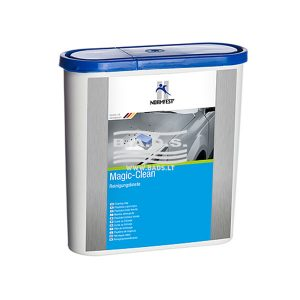 MAGIC-CLEAN plastilinas/valiklis 200g Normfest