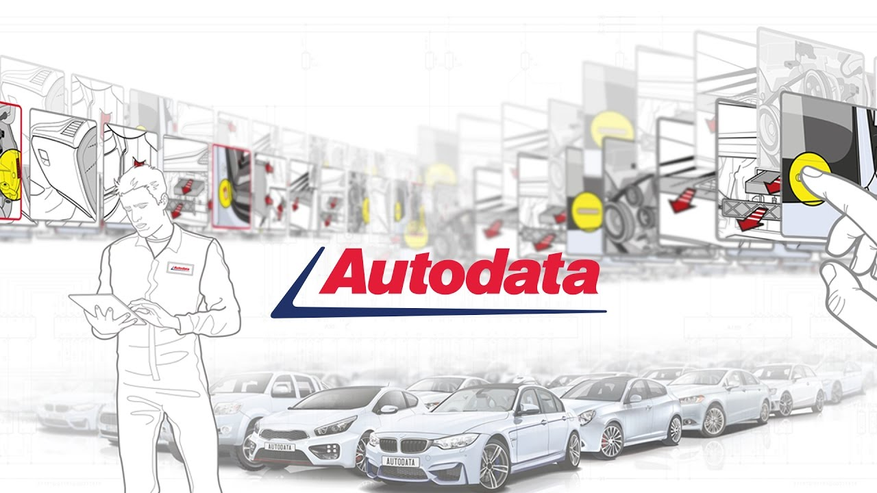 autodata diagnostika