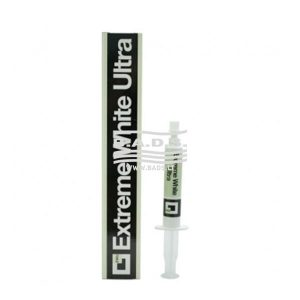 Hermetikas EXTREME WHITE ULTRA 6ml be adapterių TR1176.AL.01.S2