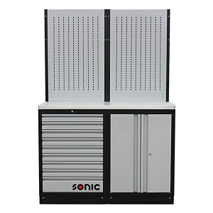 Irankiu spinteliu komplektas 4731602 Sonic Equipment 1