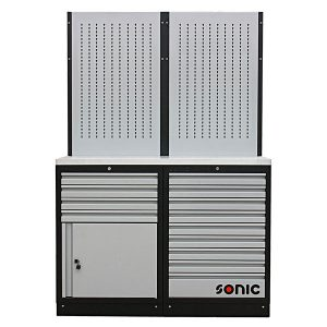 Irankiu spinteliu komplektas 4731604 Sonic Equipment 1